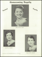 Page 13, 1957 Edition, McPherson High School - Bullpup Yearbook (Mcpherson, KS) online yearbook collection