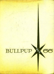 McPherson High School - Bullpup Yearbook (Mcpherson, KS) online yearbook collection, 1966 Edition, Page 1