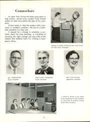 Page 11, 1959 Edition, Southeast High School - Hoofbeats Yearbook (Wichita, KS) online yearbook collection