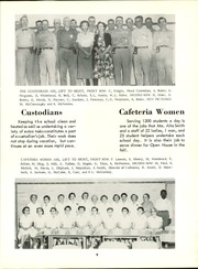 Page 13, 1959 Edition, Southeast High School - Hoofbeats Yearbook (Wichita, KS) online yearbook collection