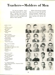 Page 14, 1959 Edition, Southeast High School - Hoofbeats Yearbook (Wichita, KS) online yearbook collection