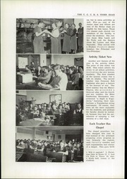 Page 14, 1938 Edition, Clay County Community High School - Orange and Black Yearbook (Clay Center, KS) online yearbook collection