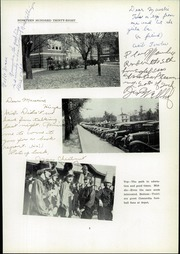 Page 9, 1938 Edition, Clay County Community High School - Orange and Black Yearbook (Clay Center, KS) online yearbook collection