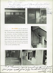 Page 13, 1939 Edition, Clay County Community High School - Orange and Black Yearbook (Clay Center, KS) online yearbook collection