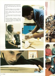 Page 12, 1984 Edition, Northwest High School - Silvertip Yearbook (Wichita, KS) online yearbook collection
