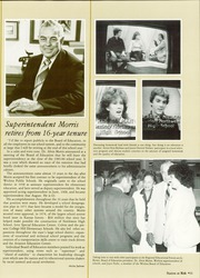 Page 15, 1984 Edition, Northwest High School - Silvertip Yearbook (Wichita, KS) online yearbook collection