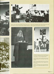 Page 7, 1984 Edition, Northwest High School - Silvertip Yearbook (Wichita, KS) online yearbook collection