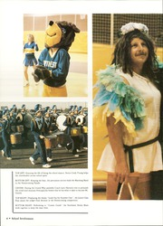 Page 8, 1984 Edition, Northwest High School - Silvertip Yearbook (Wichita, KS) online yearbook collection