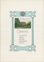 Page 12, 1926 Edition, Wyandotte High School - Quiverian Yearbook (Kansas City, KS) online yearbook collection