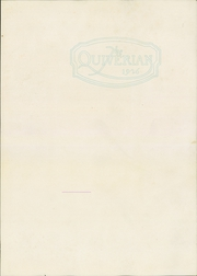 Page 5, 1926 Edition, Wyandotte High School - Quiverian Yearbook (Kansas City, KS) online yearbook collection