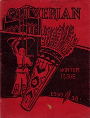 Page 1, 1938 Edition, Wyandotte High School - Quiverian Yearbook (Kansas City, KS) online yearbook collection