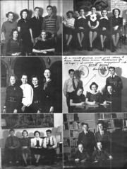 Page 11, 1938 Edition, Wyandotte High School - Quiverian Yearbook (Kansas City, KS) online yearbook collection