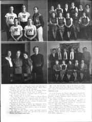 Page 17, 1938 Edition, Wyandotte High School - Quiverian Yearbook (Kansas City, KS) online yearbook collection
