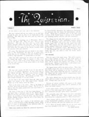 Page 5, 1938 Edition, Wyandotte High School - Quiverian Yearbook (Kansas City, KS) online yearbook collection