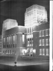 Page 6, 1938 Edition, Wyandotte High School - Quiverian Yearbook (Kansas City, KS) online yearbook collection