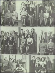 Page 15, 1939 Edition, Wyandotte High School - Quiverian Yearbook (Kansas City, KS) online yearbook collection
