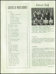 Page 4, 1939 Edition, Wyandotte High School - Quiverian Yearbook (Kansas City, KS) online yearbook collection