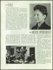 Page 6, 1939 Edition, Wyandotte High School - Quiverian Yearbook (Kansas City, KS) online yearbook collection