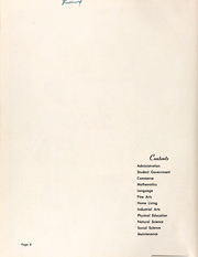 Page 10, 1945 Edition, Wyandotte High School - Quiverian Yearbook (Kansas City, KS) online yearbook collection