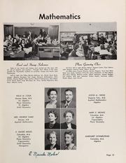 Page 17, 1945 Edition, Wyandotte High School - Quiverian Yearbook (Kansas City, KS) online yearbook collection