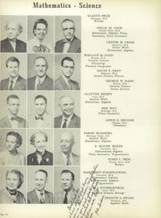 Page 14, 1954 Edition, Wyandotte High School - Quiverian Yearbook (Kansas City, KS) online yearbook collection