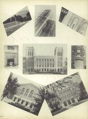 Page 8, 1954 Edition, Wyandotte High School - Quiverian Yearbook (Kansas City, KS) online yearbook collection