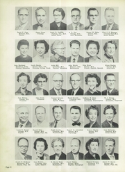 Page 12, 1958 Edition, Wyandotte High School - Quiverian Yearbook (Kansas City, KS) online yearbook collection