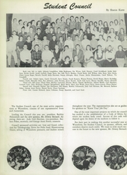 Page 14, 1958 Edition, Wyandotte High School - Quiverian Yearbook (Kansas City, KS) online yearbook collection