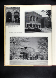 Page 10, 1963 Edition, Wyandotte High School - Quiverian Yearbook (Kansas City, KS) online yearbook collection