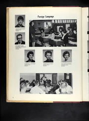 Page 16, 1963 Edition, Wyandotte High School - Quiverian Yearbook (Kansas City, KS) online yearbook collection