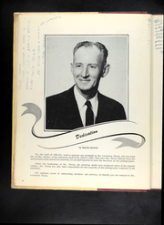 Page 6, 1963 Edition, Wyandotte High School - Quiverian Yearbook (Kansas City, KS) online yearbook collection