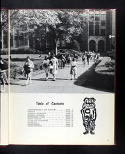 Page 9, 1963 Edition, Wyandotte High School - Quiverian Yearbook (Kansas City, KS) online yearbook collection