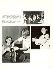 Page 11, 1969 Edition, Wyandotte High School - Quiverian Yearbook (Kansas City, KS) online yearbook collection