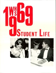 Page 14, 1969 Edition, Wyandotte High School - Quiverian Yearbook (Kansas City, KS) online yearbook collection