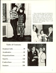 Page 7, 1969 Edition, Wyandotte High School - Quiverian Yearbook (Kansas City, KS) online yearbook collection
