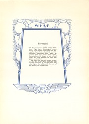 Page 11, 1929 Edition, East High School - Echoes Yearbook (Wichita, KS) online yearbook collection