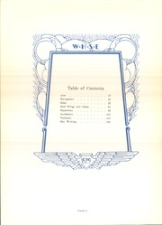 Page 12, 1929 Edition, East High School - Echoes Yearbook (Wichita, KS) online yearbook collection