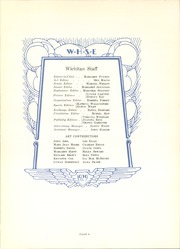 Page 13, 1929 Edition, East High School - Echoes Yearbook (Wichita, KS) online yearbook collection