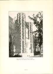 Page 15, 1929 Edition, East High School - Echoes Yearbook (Wichita, KS) online yearbook collection
