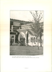 Page 16, 1929 Edition, East High School - Echoes Yearbook (Wichita, KS) online yearbook collection