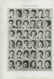 Page 18, 1933 Edition, East High School - Echoes Yearbook (Wichita, KS) online yearbook collection