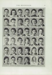 Page 19, 1933 Edition, East High School - Echoes Yearbook (Wichita, KS) online yearbook collection