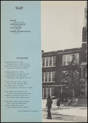 Page 10, 1957 Edition, East High School - Echoes Yearbook (Wichita, KS) online yearbook collection