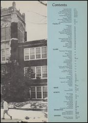 Page 11, 1957 Edition, East High School - Echoes Yearbook (Wichita, KS) online yearbook collection