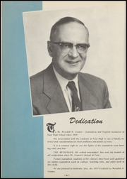 Page 12, 1957 Edition, East High School - Echoes Yearbook (Wichita, KS) online yearbook collection