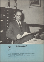 Page 13, 1957 Edition, East High School - Echoes Yearbook (Wichita, KS) online yearbook collection