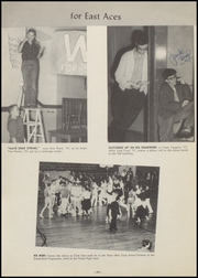 Page 9, 1957 Edition, East High School - Echoes Yearbook (Wichita, KS) online yearbook collection