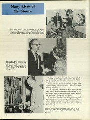 Page 10, 1958 Edition, East High School - Echoes Yearbook (Wichita, KS) online yearbook collection