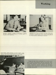 Page 12, 1958 Edition, East High School - Echoes Yearbook (Wichita, KS) online yearbook collection