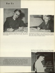 Page 13, 1958 Edition, East High School - Echoes Yearbook (Wichita, KS) online yearbook collection